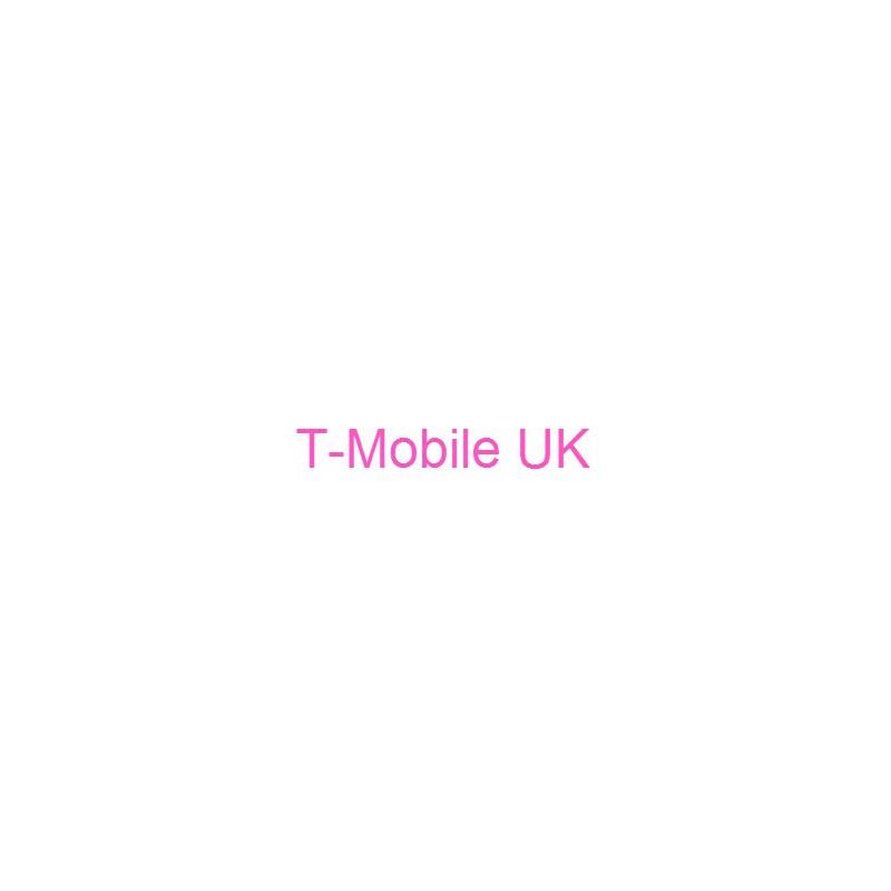 Odblokovanie iPhone 3G, 3GS, 4, 4S - Tmobile UK