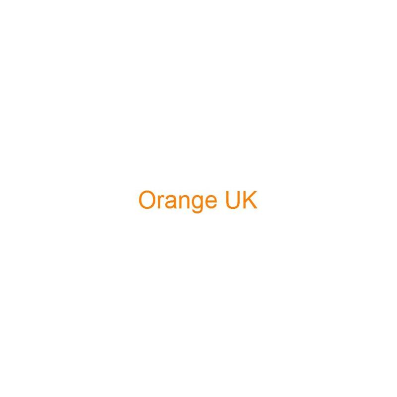 Odblokovanie iPhone 3G, 3GS, 4, 4S - Orange UK