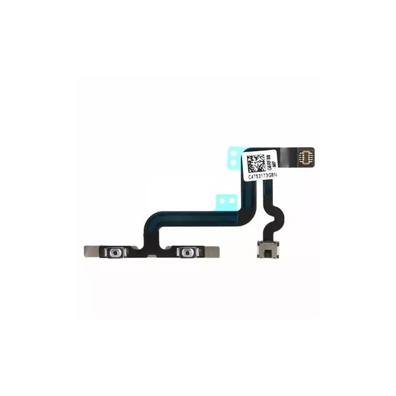 Flex kábel pre tlačidlá hlasitosti a vibračné pre iPhone 6S Plus