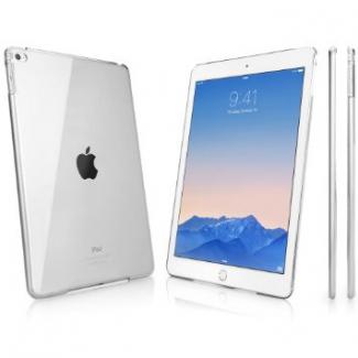 """Ochranný silikónový zadný obal pre iPad Pro 9,7"""""""