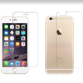 Ochranná vrstva z tvrdeného skla pre iPhone 6