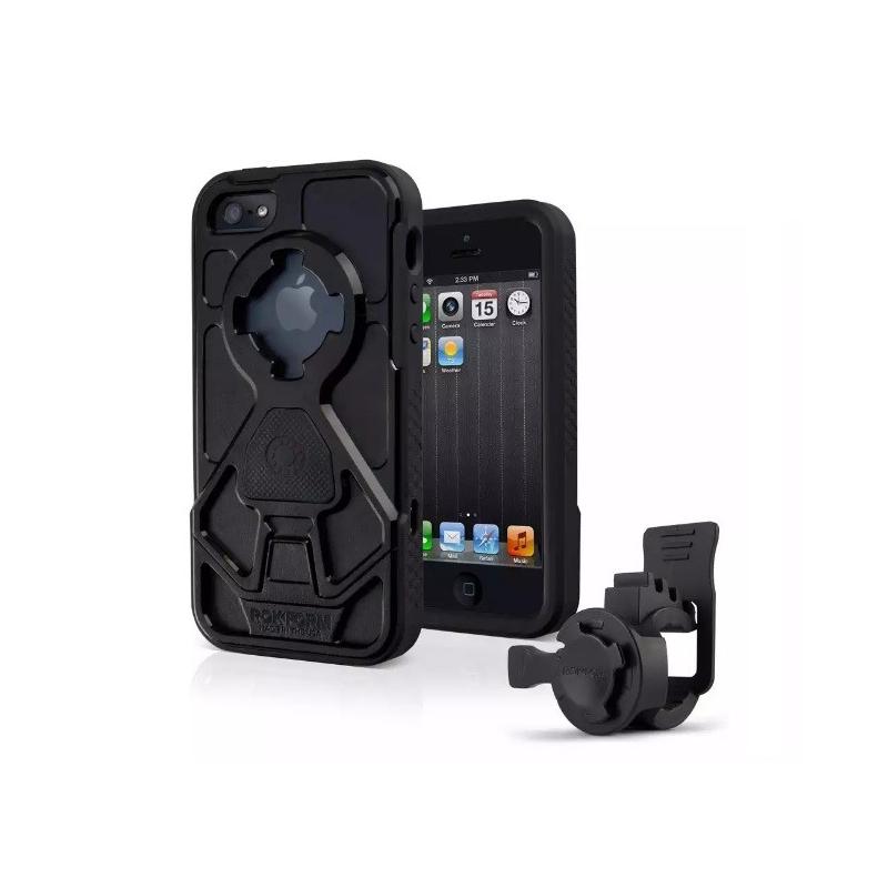 Rokform držiak a obal na bicykel pre iPhone 5 / 5S / SE