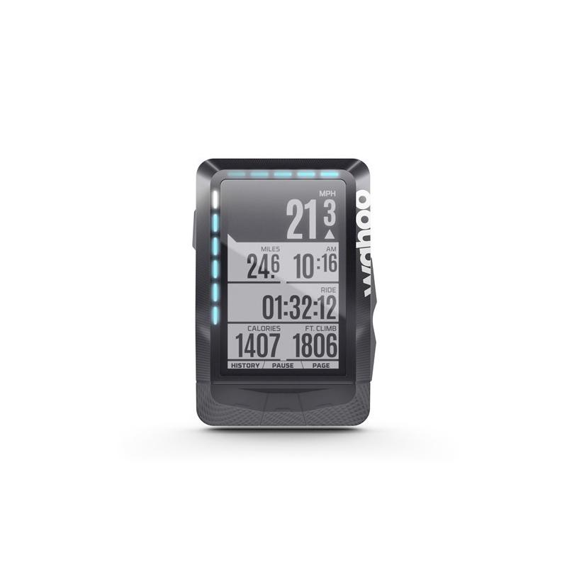 Wahoo ELEMNT GPS Bike Computer - Black