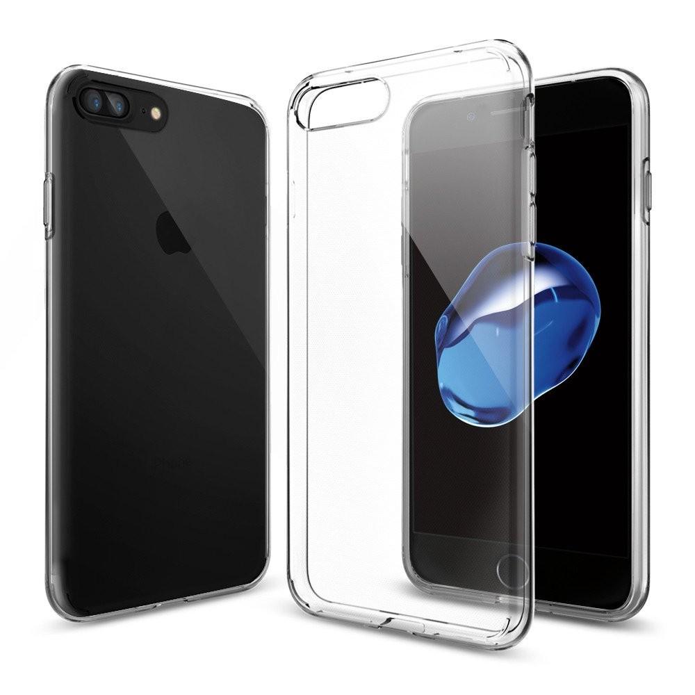 Púzdro Spigen Liquid Crystal iPhone 7 Plus b82fc84dc3b