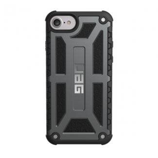 UAG Monarch Premium Line-Graphite obal pre iPhone 7 / 6S