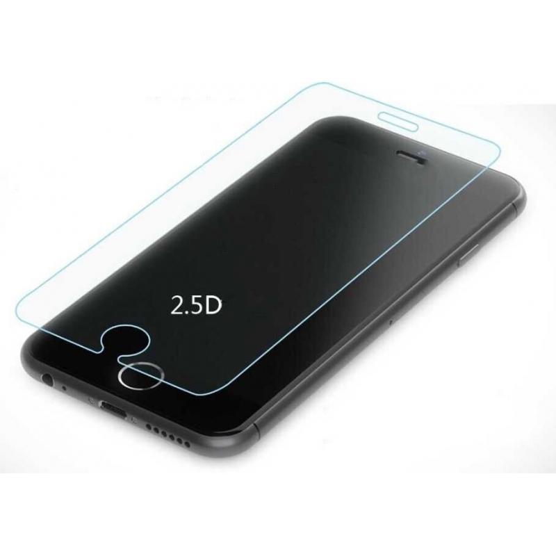 Ochranná vrstva z tvrdeného skla pre iPhone 8, 7, 6S, 6