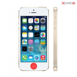 Výmena tlačidla Home na iPhone SE v BA