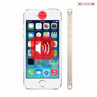 Oprava slúchadla na iPhone SE v BA