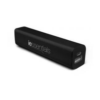 iEssentials 2600mAh PowerBank - externá batéria