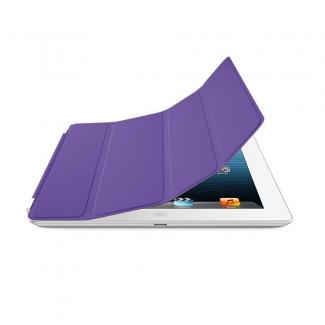 iPad Smart Cover pre iPad Air 5. gen.- polyuretán - fialový