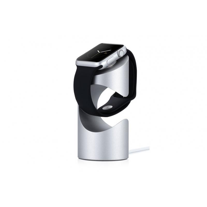 JustMobile TimeStand stojan pre Apple Watch