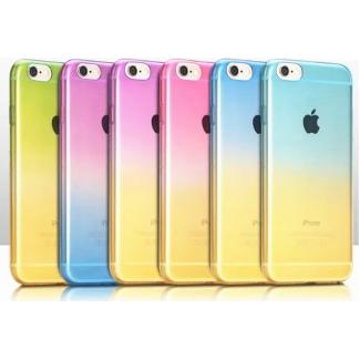 Tenké silikónové ochranné púzdro pre iPhone 7 Plus
