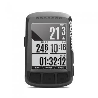Wahoo ELEMNT BOLT GPS Bike Computer WFCC3