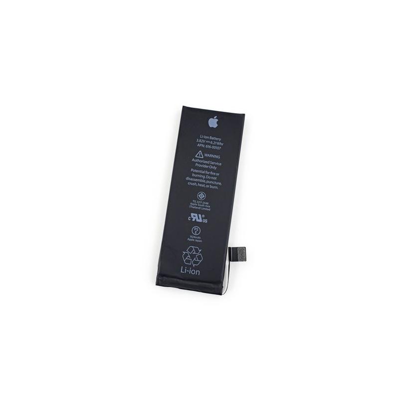Batéria Apple pre iPhone SE, 1624mAh - originál