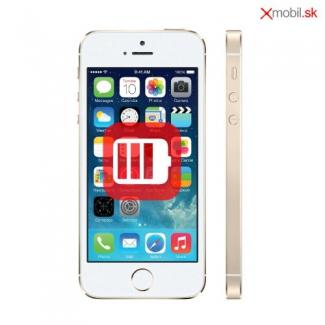 Výmena batérie na iPhone SE v BA