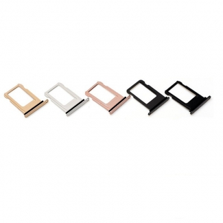 Šuflík pre NanoSIM kartu pre iPhone 7 Plus s tesnením