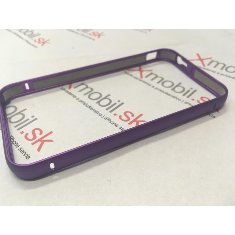 Hliníkový bumper pre iPhone 4, 4S