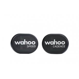 Wahoo RPM Speed & Cadence Sensor - snezor rýchlosti a kadecie pre bicykel