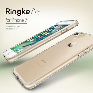 Púzdro Ringke Air pre iPhone 8 / 7