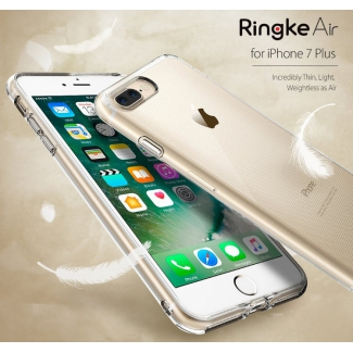 Púzdro Ringke Air pre iPhone 8 Plus / 7 Plus