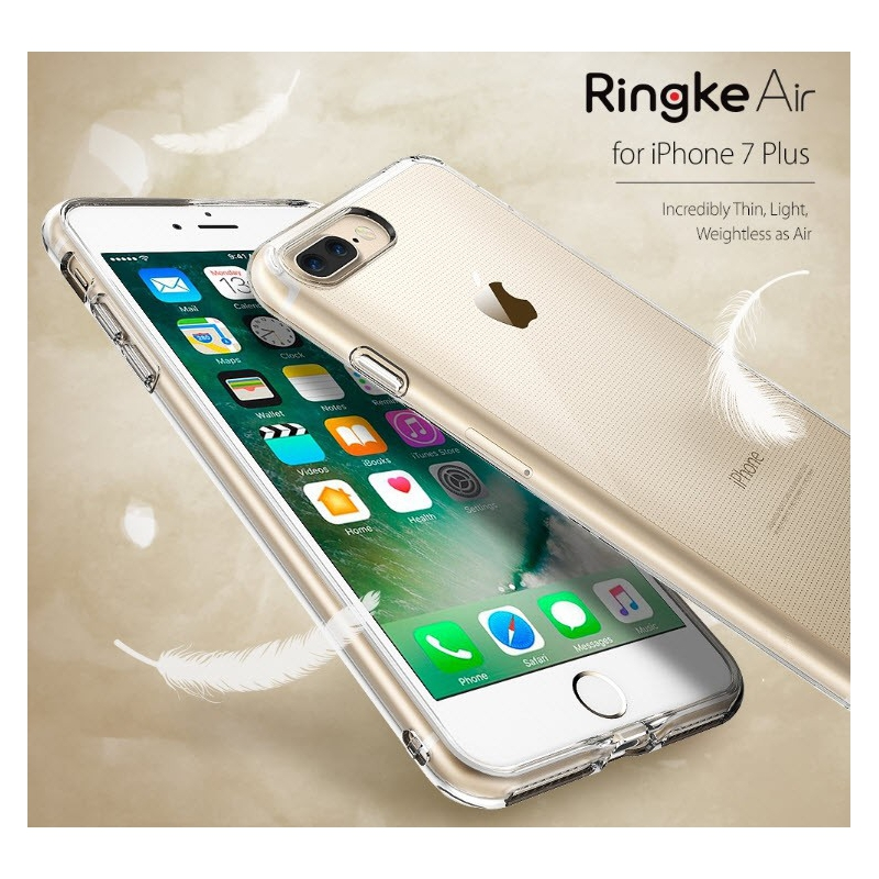 Púzdro Ringke Air pre iPhone 7 Plus