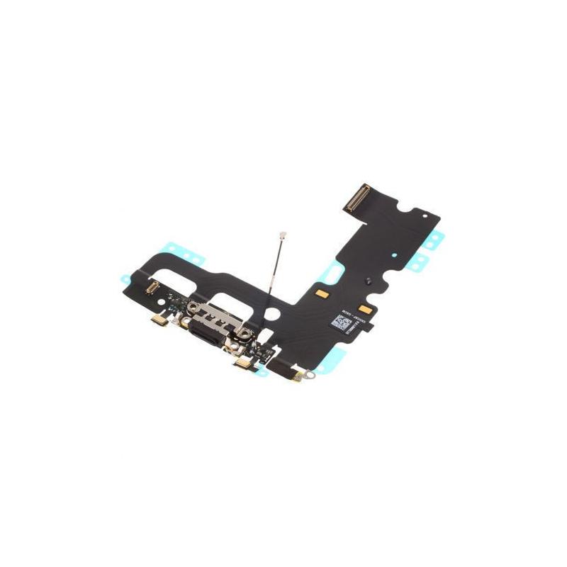 Nabíjací lightning dock a audio konektor pre iPhone 7