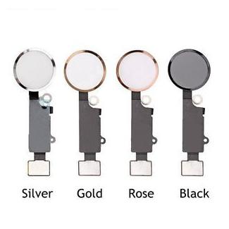 Home Button kompletné tlačidlo pre iPhone 7, iPhone 7 Plus