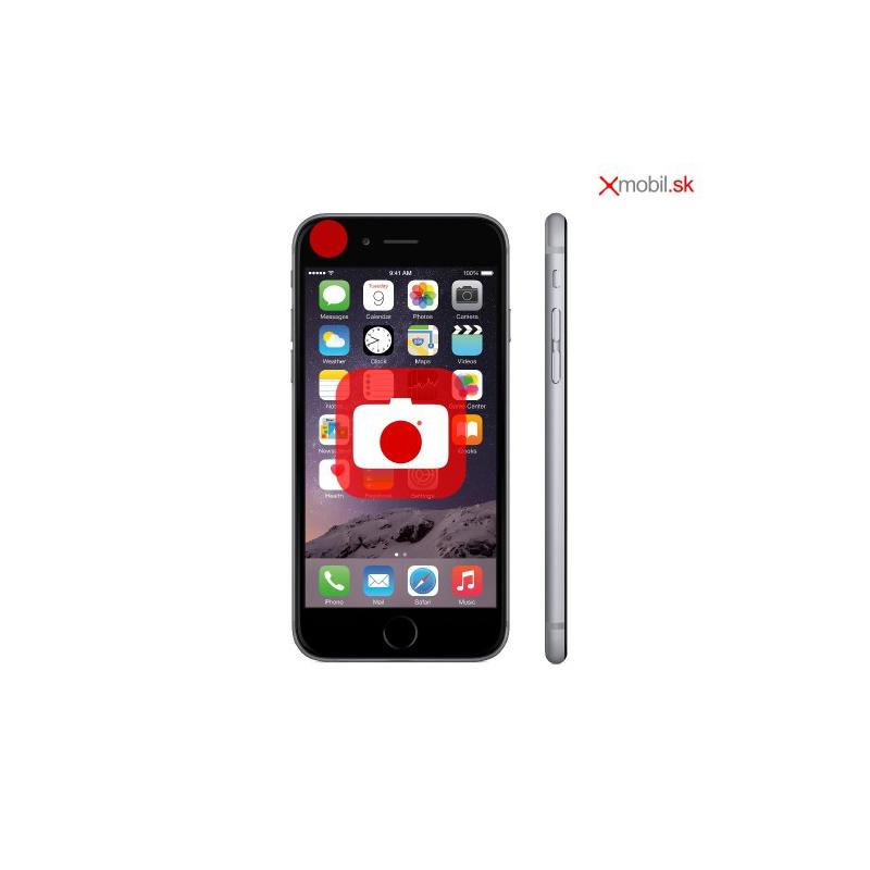 Výmena prednej kamery na iPhone 7 Plus v BA