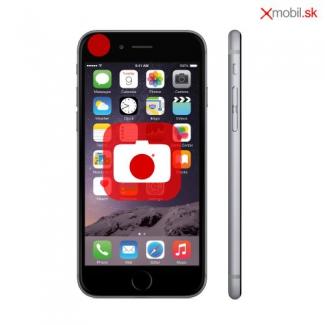 Výmena prednej kamery na iPhone X v BA