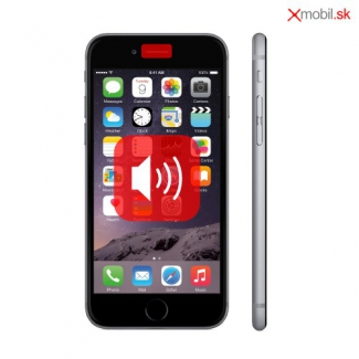 Oprava slúchadla na iPhone 8 v BA