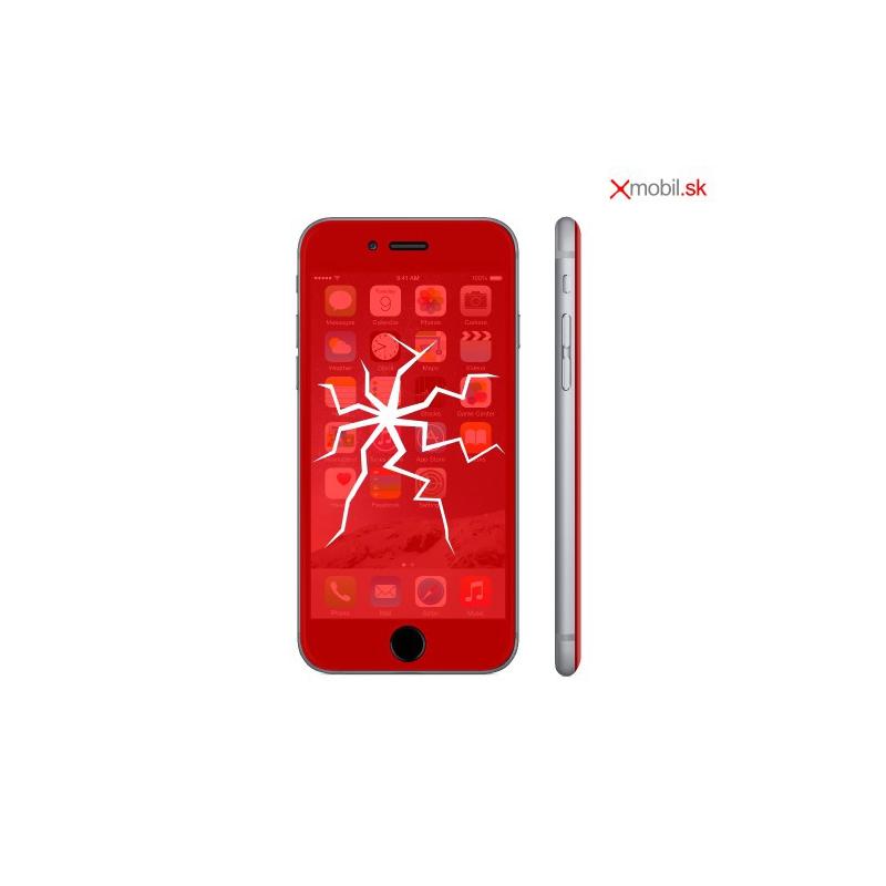 Výmena displeja so sklom na iPhone 8 Plus v BA