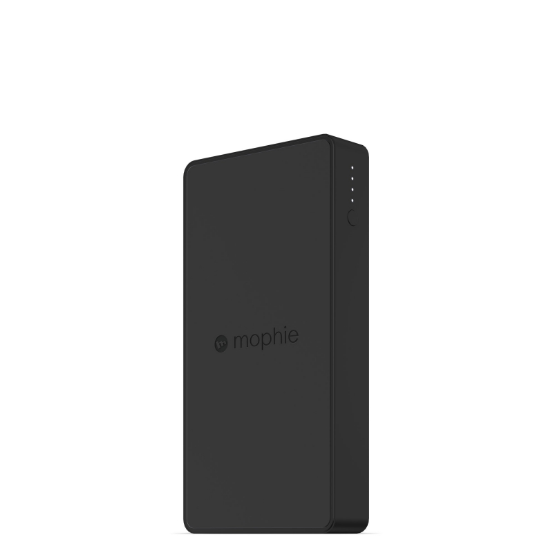 Mophie Powerstation 10000mAh - bezdrôtová externá batéria