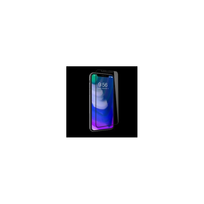 invisibleSHIELD Glass+ contour tvrdené sklo pre iPhone X