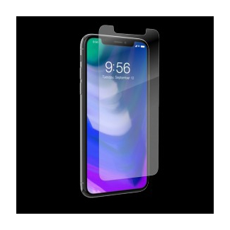 invisibleSHIELD Glass+ tvrdené sklo pre iPhone X
