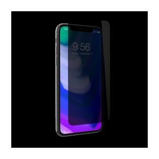 invisibleSHIELD Glass+ Privacy tvrdené sklo pre iPhone X