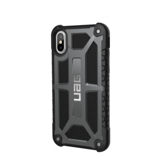 UAG Monarch Graphite obal pre iPhone X