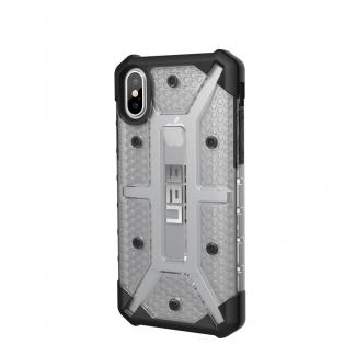 UAG plasma ICE obal pre iPhone X / XS