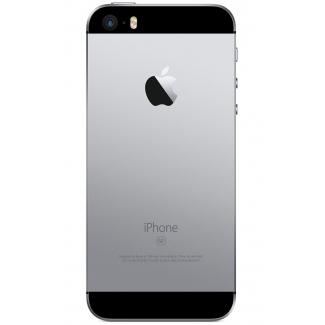 Zadný hliníkový kryt pre iPhone SE