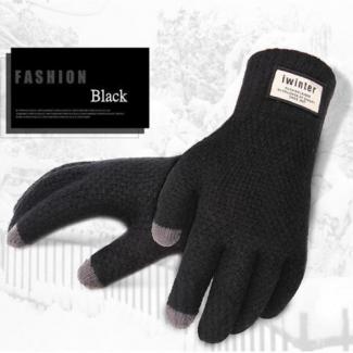 iwinter rukavice na dotykové displeje