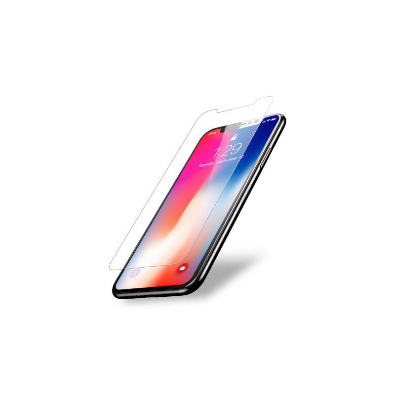 Ochranná vrstva z tvrdeného skla pre iPhone X