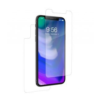 invisibleSHIELD HD Dry pre Apple iPhone X - celé telo