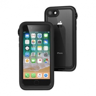 Catalyst Waterproof case pre iPhone 8 / 7 - čierny