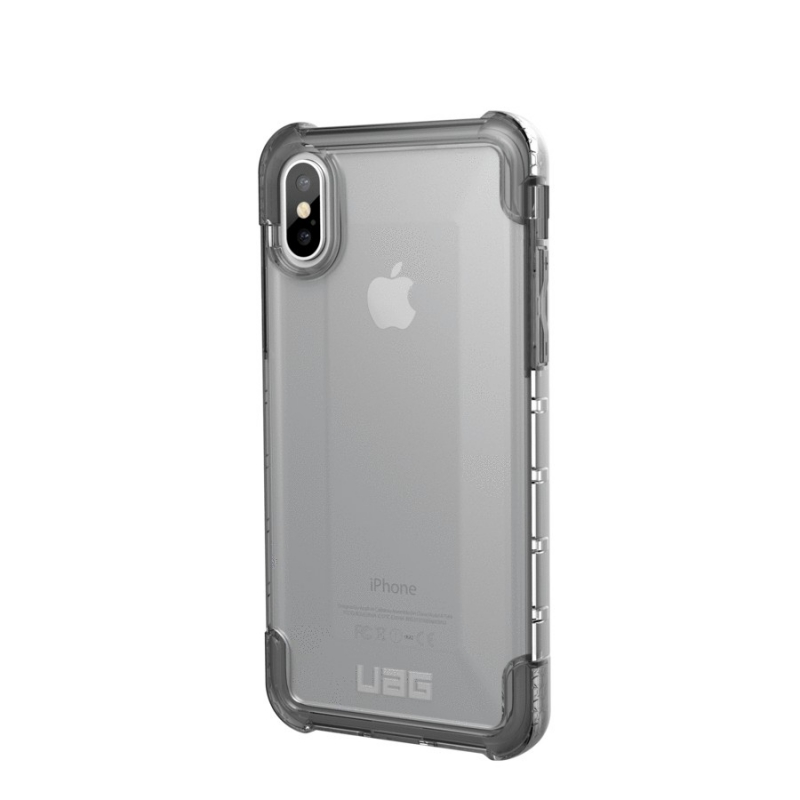 UAG PLYO ICE obal pre iPhone X