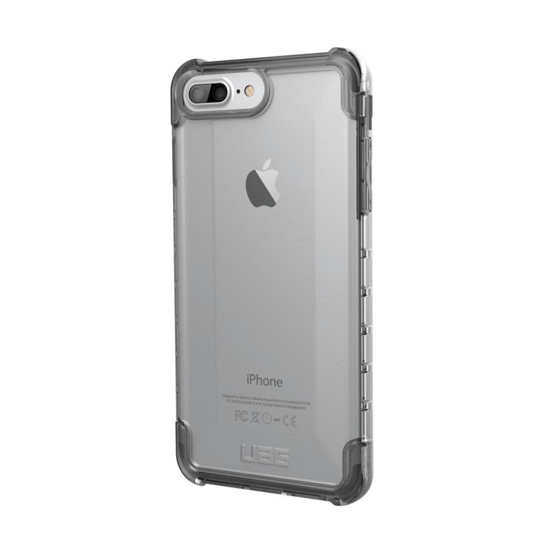 UAG PLYO ICE obal pre iPhone 8 Plus   7 Plus   6S Plus f16982a8bb0