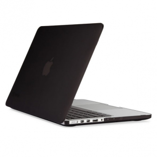 "Speck SeeThru Black Matte - MacBook Pro 13"" Retina"