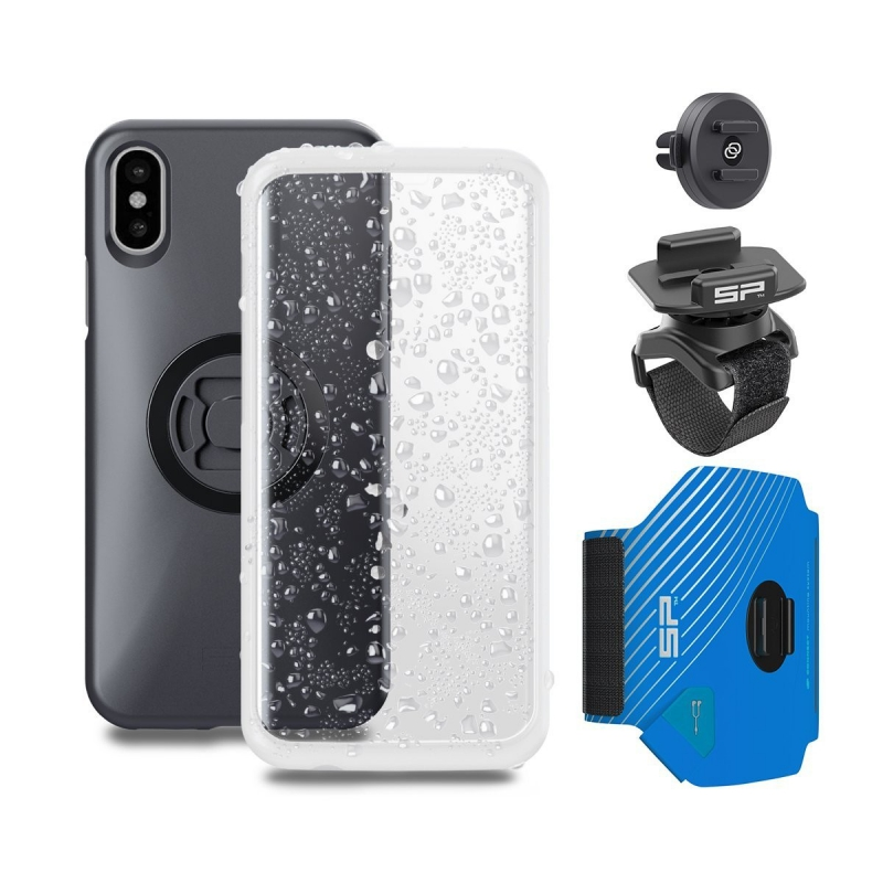 Púzdro SP Connect Multi Activity Bundle iPhone X
