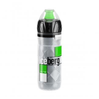 Elite fľaša ICEBERG Termo 500ml 2 hod zelená