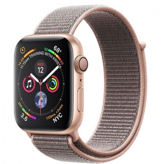 Apple Watch Series 4 Gold Aluminium 40mm