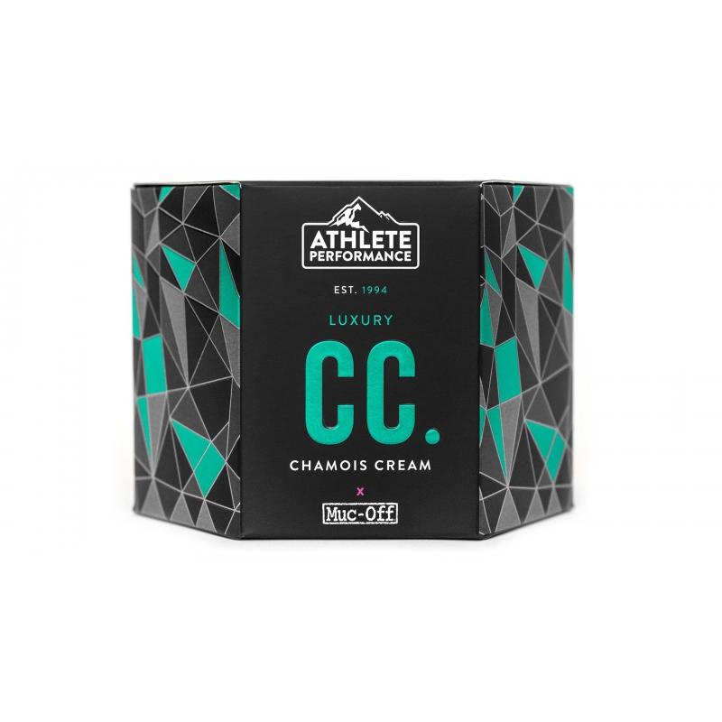 Muc-Off Chamois Cream 250 ml