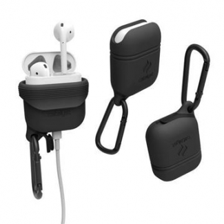 Catalyst Waterproof case, slate gray - vodotesný obal pre AirPods